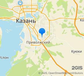 ЖК Романтика (ЖК по ул. Камая) на карте