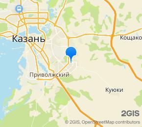 ЖК ОАЗИС-2 на карте