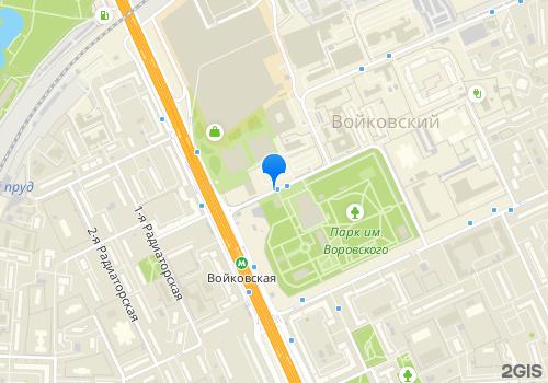 проезд) (Москва) — 2ГИС