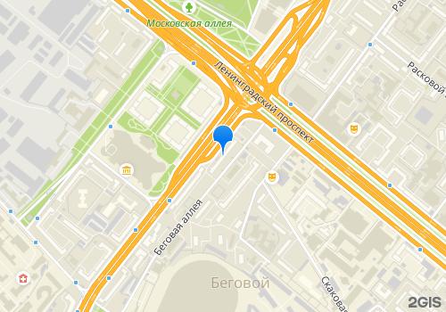 Карта Москвы с улицами на спутниковой карте онлайн